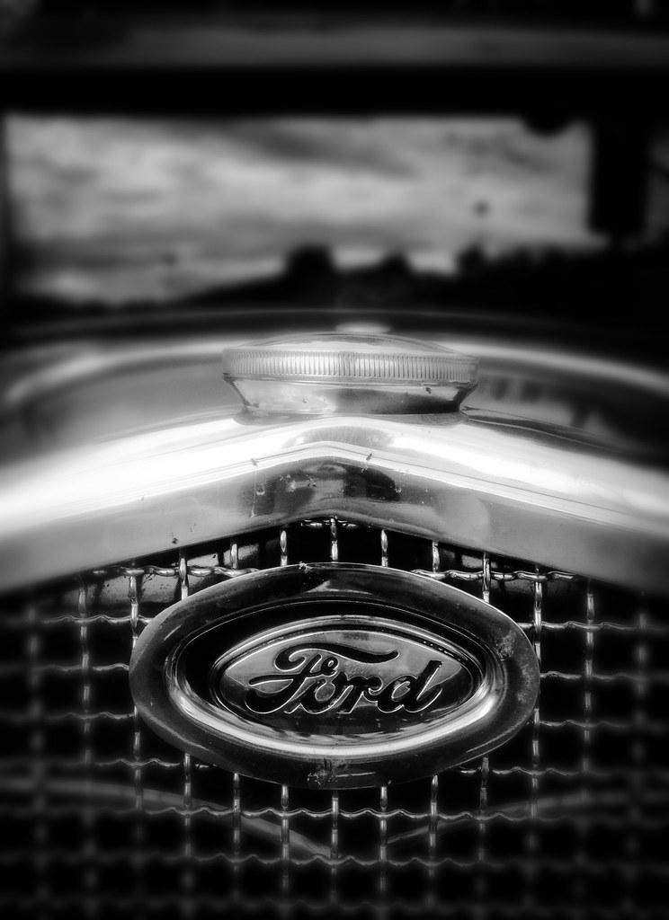 Ford Vertrag